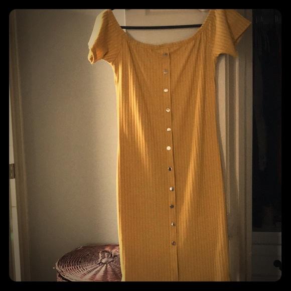 Say What? Dresses & Skirts - Dress